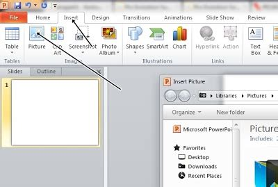 Template Pada Power Point Adalah | evolution cara membuat template pada microsoft power point