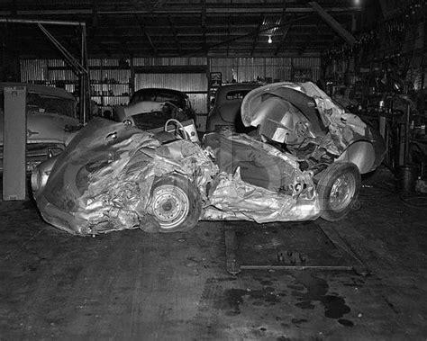 James Dean Porsche Crash by James Dean Crash Pelican Parts Forums
