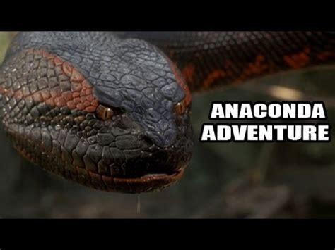 youtube film ular anaconda anakonda adventure full telugu dubbed movie youtube