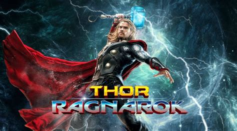 bocoran film thor ragnarok movie review thor ragnarok valley bugler newspaper