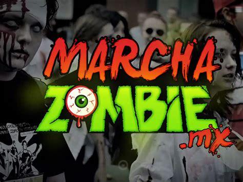 la marcha zombi 8499894046 este a 241 o la marcha zombie mx 2015 recolectar 225 alimentos noticias y eventos travel by m 233 xico
