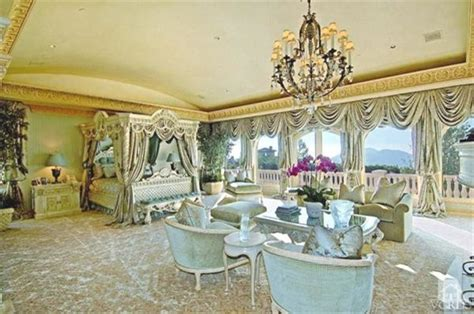 Home Decorators Table french chateau transitional bedroom los angeles by