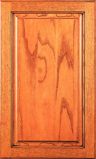 Unfinished Kitchen Cabinet Door Kitchen Cabinet Doors Unfinished Raised Panel Oak Door