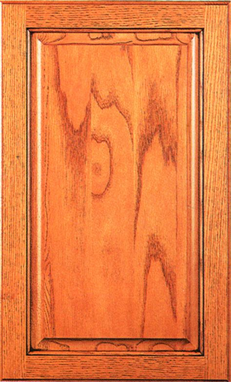 Cabinet Doors Oak Kitchen Cabinet Doors Unfinished Raised Panel Oak Door Any Size Made To Order Ebay