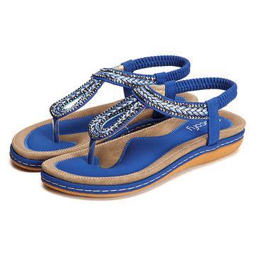 Sandal Flat Hk 04 socofy us size 5 13 summer soft outdoor flat sandals
