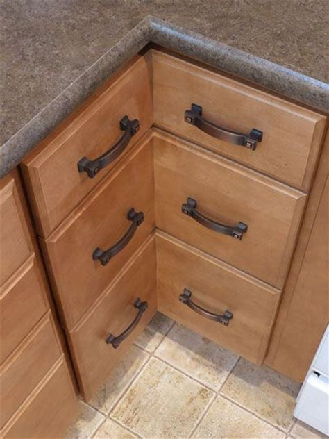 corner drawer kitchen cabinet 17 best images about drawers on pinterest marshmallow cream spice racks and wood rack