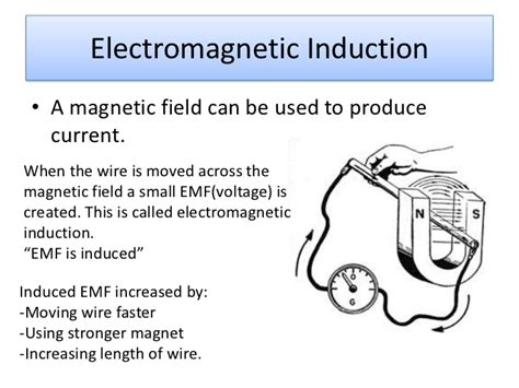 define magnetization by induction define magnetic induction 28 images electromagnetic induction electromagnetic induction and