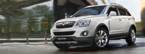 Vauxhall Finance Cars Antara Offers Buyer S Guide Vauxhall