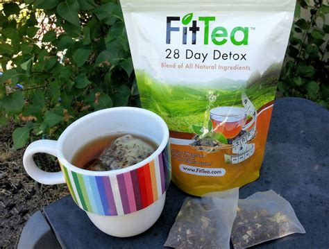 Where Can You Buy Fit Detox Tea by Fit Tea The Best Detox And Weight Loss Product Fashion