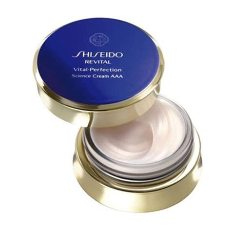 Shiseido Vital Perfection shiseido revital vital perfection science aaa
