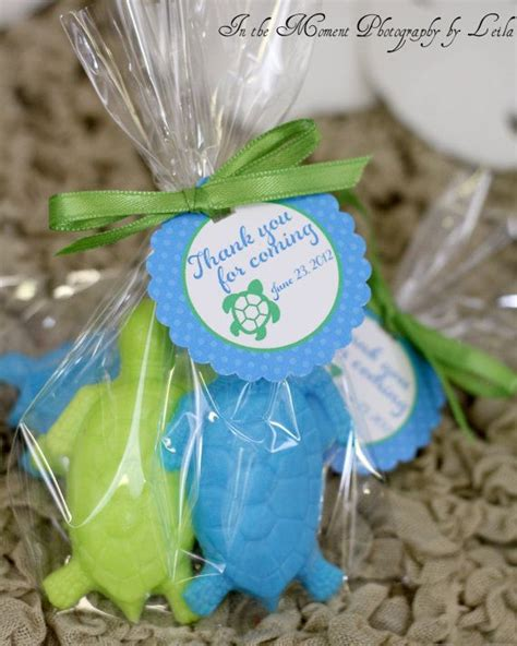 Turtle Baby Shower Favors by 17 Best Images About Turtle Baby Shower On Sea