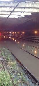 thameslink to st pancras thameslink passengers face misery after flooding between