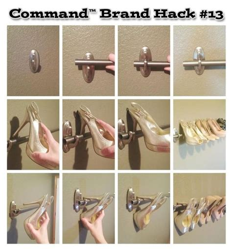Command Towel Rack by Pin By Organized By Marcie Marcie Lovett On New Uses For