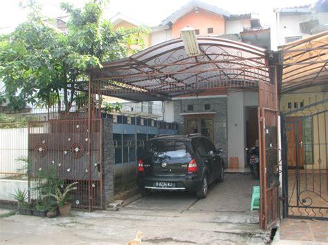 Murah Di Jakarta rumah dijual rumah murah di meruya selatan jakarta barat