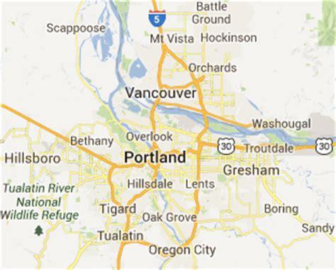 Vancouver Washington