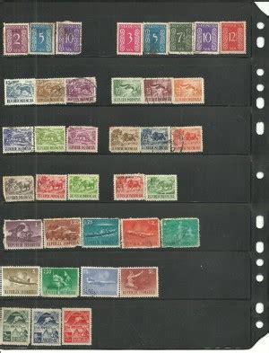 Perangko 50 Sen Hari Ibu Republik Indonesia perangko perangko tua indonesia yang langka dan menawan oleh christie damayanti kompasiana