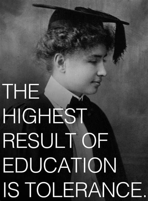 helen keller education biography helen keller wise words pinterest