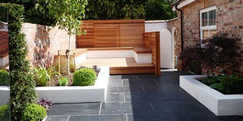 contemporary gardens contemporary garden red leaf gardens outdoors