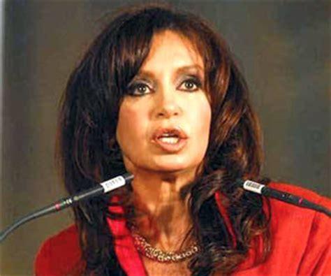 qu es progresar cristina fernandez de kirchner presidenta argentina se pregunta quot 191 es capitalismo o es