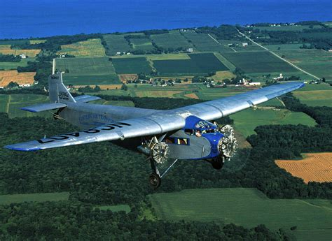 Ford Trimotor by Ford Tri Motor Rc Airplane