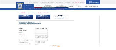Banc Postal Fr by Alerte Phishing Banque Postale En Cours Undernews