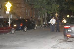 bed stuy shooting bed stuy murder suspect from night of mayhem arrested ny