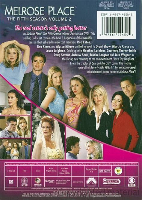 melrose place season 5 102 best images about melrose place on pinterest seasons