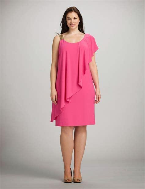 vestidos casuales de da para gorditas vestidos para fiestas de noche o d 237 a y para todas las