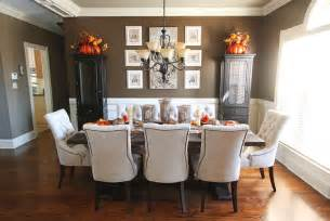 decorate dining room table top 5 thanksgiving decorations for your home decorilla