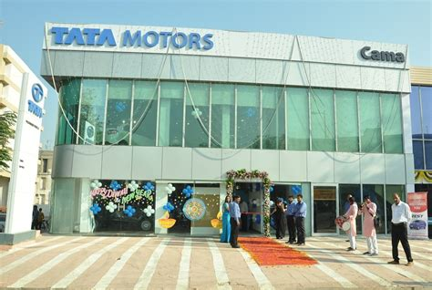 peugeot showroom near me passenger vehicle dealership tata motors collaborates