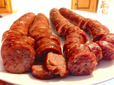 sausage central what is a sausage monthly