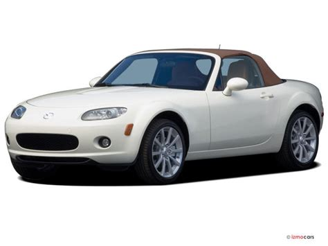 2007 mazda mx 5 miata prices reviews and pictures u s news world report