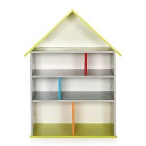 biblioth 232 que de rangement pour enfant 115x84cm loupi