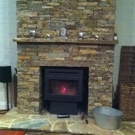 fire place stone stone fire place fireplace pinterest