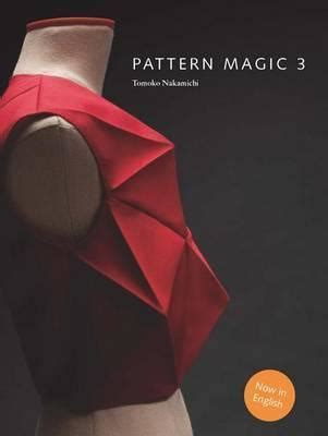 pattern magic book depository pattern magic 3 tomoko nakamichi 9781780676944