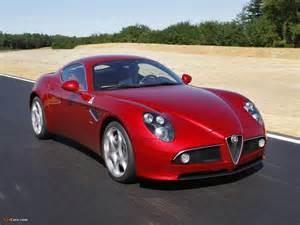 2008 Alfa Romeo 8c Photos Of Alfa Romeo 8c Competizione 2007 2008 1280x960