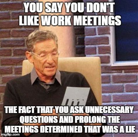 Work Meeting Meme - work meeting meme pictures to pin on pinterest pinsdaddy