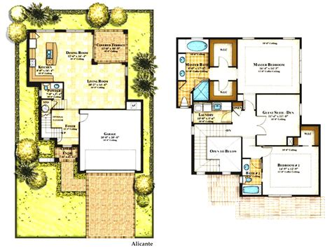3 Bedroom Floor Plans 2015 House Plans And Home Design