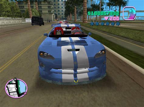 mod game vice city ultimate vice city 2 0 mod mod db