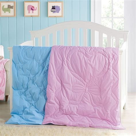 down comforter for crib tcs down free crib comforter contemporary baby bedding