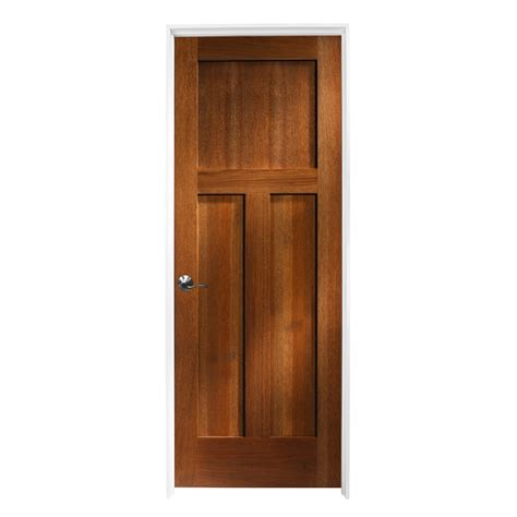 Interior Hickory Doors Woodport Doors Interior Doors Knock Shaker Collection Riverstone Hickory 30 Quot X80