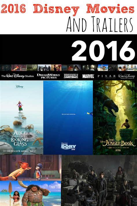 film walt disney 2016 image gallery disney 2016 movies