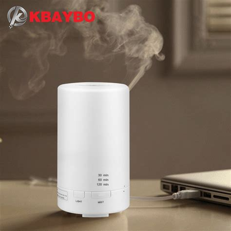 Usb Aroma Humidifier kbaybo diffuser usb air aroma humidifier essential
