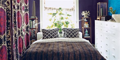 ways to decorate a small bedroom 11 ways to make a tiny bedroom feel huge huffpost