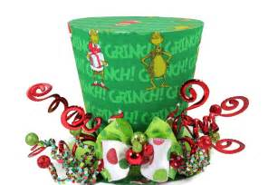 Dr seuss the grinch the grinch who stole christmas the