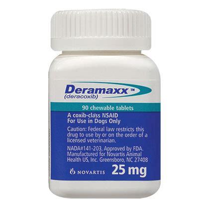 deramaxx dogs deramaxx arthritis medication for dogs 1800petmeds