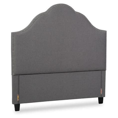 gray headboard king king headboard headboards gray velvet king bed grey king