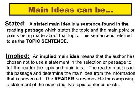 finding the main idea multiple choice worksheets main main idea multiple choice quiz third grade language