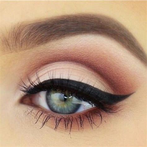 natural eye makeup tutorial for green eyes how to do natural makeup for green eyes makeup vidalondon