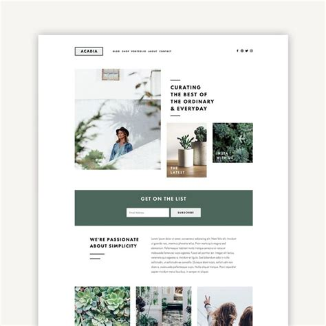 themeforest squarespace 149 best wordpress squarespace blogger themes images on